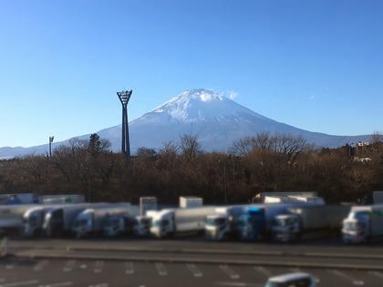 Mount Fuji☆